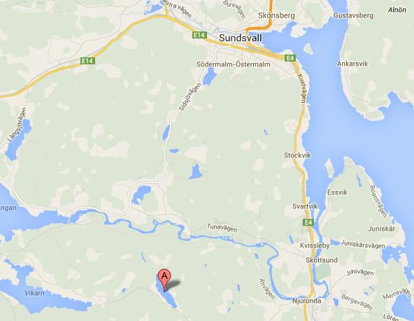 långsjön karta Hamre Långsjöns samfällighetsförening   Karta Hamre   Långsjön långsjön karta